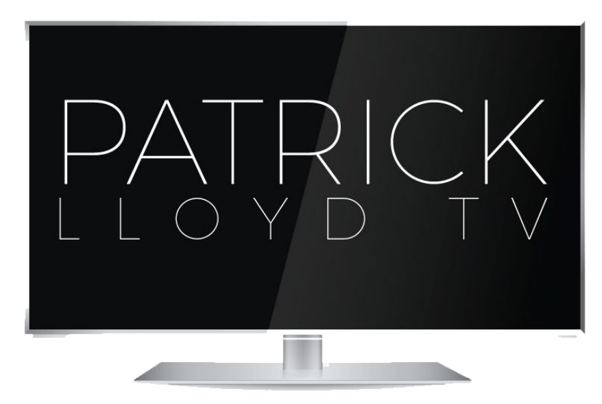 Patrick Lloyd TV
